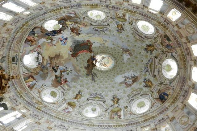 santuario-di-vicoforte-cupola