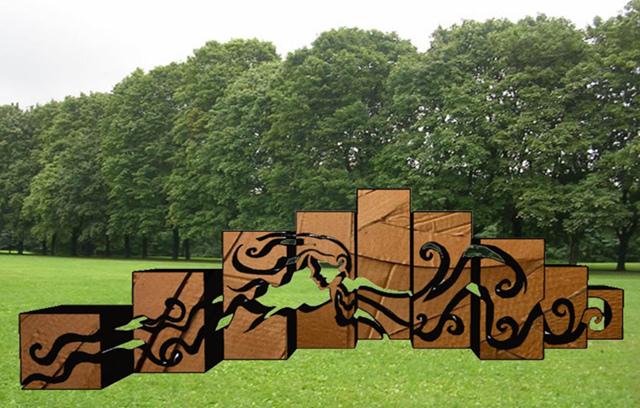 parco d'arte vivente