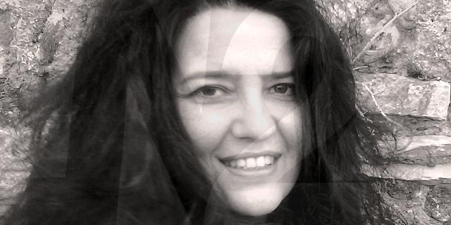 la regista Cristina Mantis