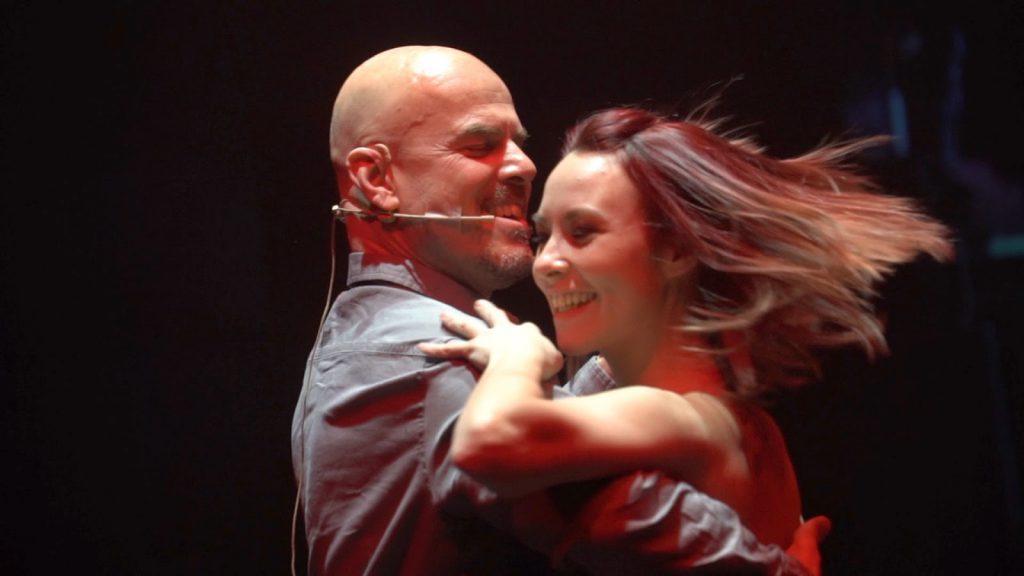 Otello. L'ultimo bacio in crowdfunding su www.innamoratidellacultura.it