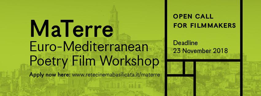 Workshop esperienziale per Materre