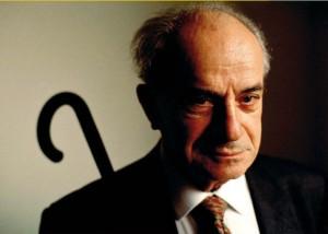 Cesare Cases, fondatore e primo direttore de L'Indice dei libri del Mese